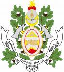 Košeca - logo
