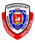 Liptovská Teplička - logo