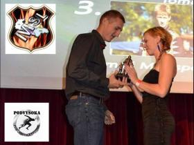 Hasičom rok 2013 v MSL je Slovák