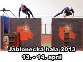 Jablonecká hala 2013