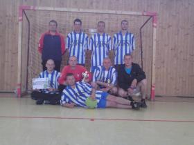 PANTER CUP 2011  - Výsledky