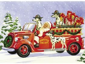 Prajeme Vám šťastné a veselé Vianoce!