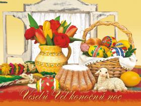 Veselé Veľkonočné sviatky