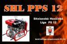 SHL PPS 12 - Sitnianská Hasičská Liga PPS 12 - Logo
