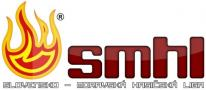 SMHL - Slovensko-moravská HL - Logo