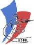 SSHL - Severoslovenská HL - Logo