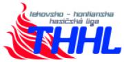 THHL - Tekovsko-hontianska HL - Logo