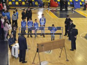 Mladí hasiči súťažili vo Svite