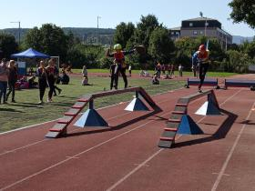 VI. Majstrovstvá Slovenska v Behu na 60 m cez prekážky