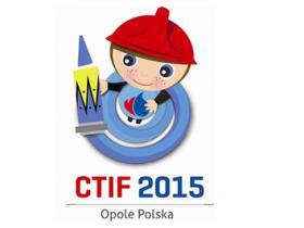 XX. Olympiáda mladých hasičov CTIF 2015 v Poľskom Opole
