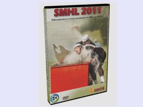 DVD SMHL 2011