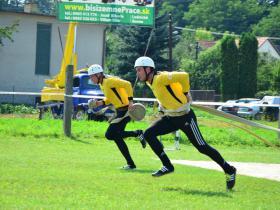 V Horenickej Hôrke padli traťové rekordy, postarali sa o ne Podhorie a Ihrište