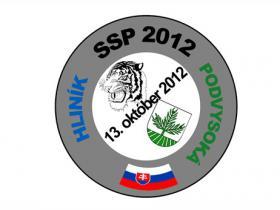 Postupový kľúč na SSP 2012